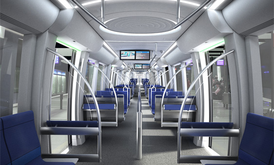 Design-U-Bahn-München